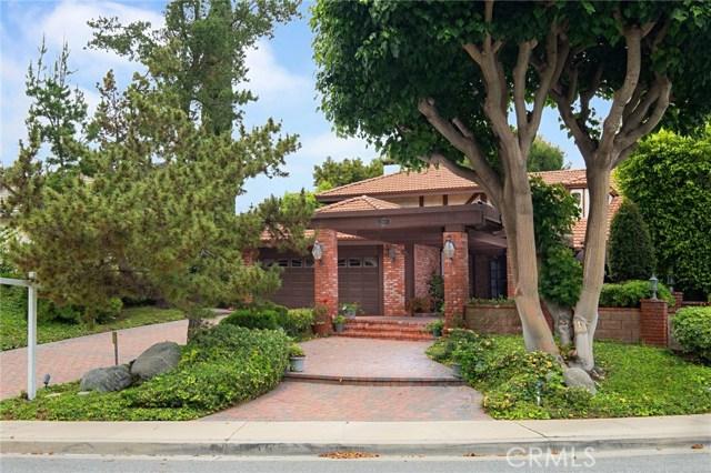 5925 E Settler Court, Anaheim Hills, California