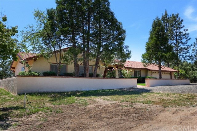 Single Family Home for Sale at 33884 Road 229b North Fork, California 93643 United States