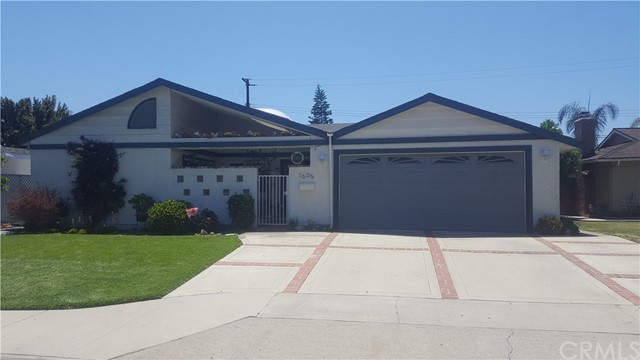 , CA  is listed for sale as MLS Listing NP18110242