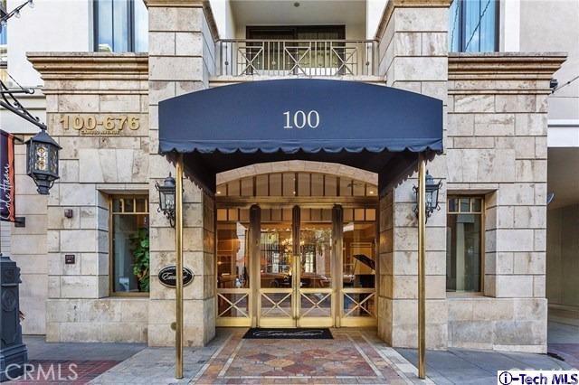 Condominium for Rent at 358 Caruso Avenue Glendale, California 91210 United States