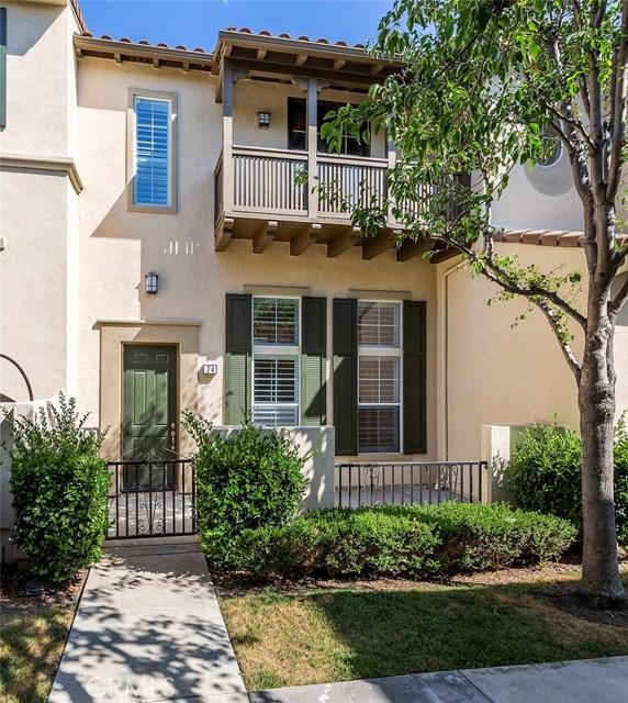 74 Chula Vista, Irvine, CA 92602 Photo