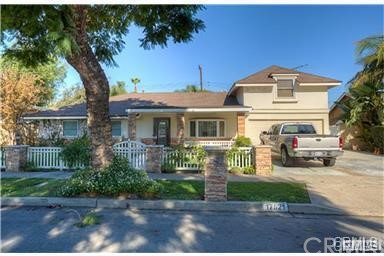 Single Family Home for Rent at 17521 Linda St Tustin, California 92780 United States