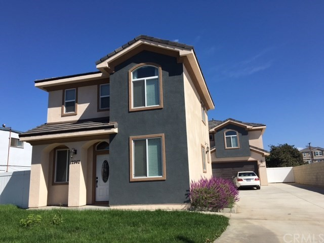 Single Family Home for Rent at 12942 Louise Street Garden Grove, California 92841 United States
