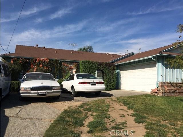 245 E Nubia Street, Covina, CA 91722