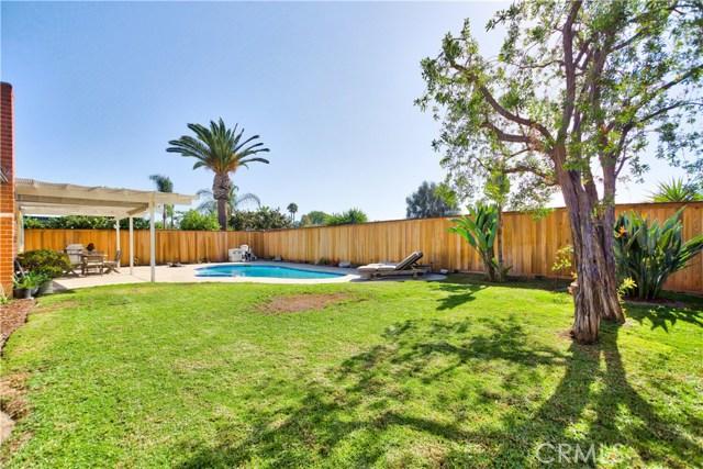 24291 Chrisanta Drive Mission Viejo, CA 92691 - MLS #: OC17228948