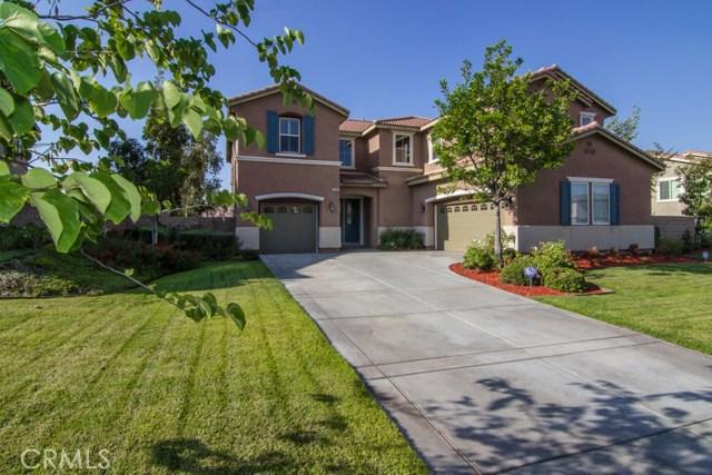 18660 Krameria Avenue, Riverside CA 92508