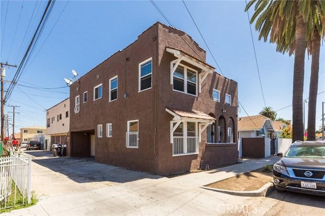 571 Rhea Street, Long Beach, CA, 90806