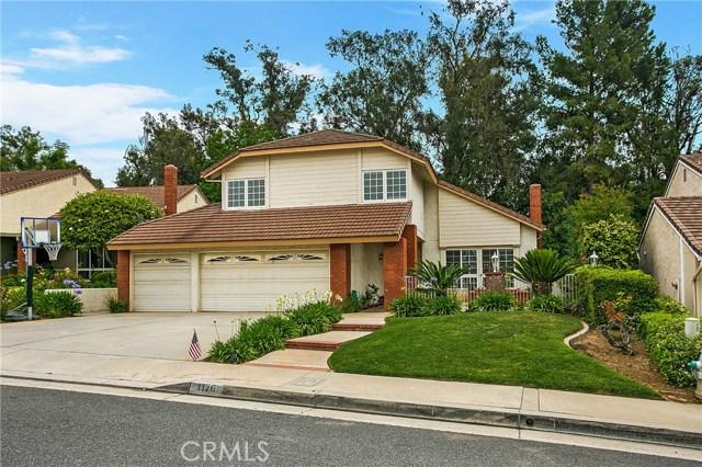Photo of 1176 Beechwood Drive, Brea, CA 92821