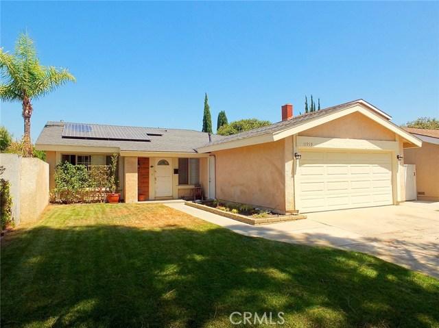11959 Bos Street, Cerritos, California 90703, 4 Bedrooms Bedrooms, ,2 BathroomsBathrooms,Residential,For Sale,Bos,PW19195173