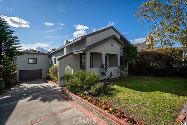 2512 Prospect Avenue, Montrose, CA 91020
