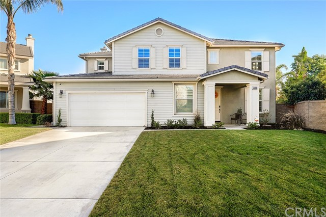 6400  Acey Street, Eastvale, California