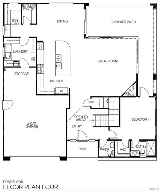310 CostaBella Court Costa Mesa, CA 92627 - MLS #: OC18027356
