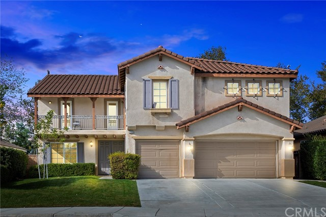Photo of 35231 Bola Court, Winchester, CA 92596
