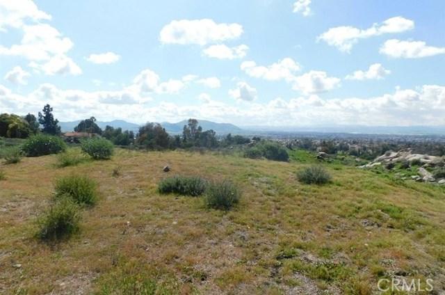 0 Mountain Ranch Road - Moreno Valley, California