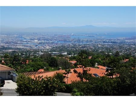 0 Crownview Drive Rancho Palos Verdes, CA 0 - MLS #: SB17191190