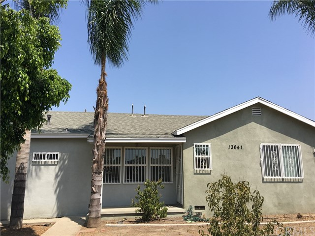 13641 Terra Bella Street Arleta, CA 91331 - MLS #: BB17147832
