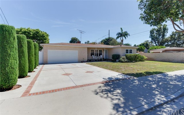Residential Income for Sale at 10182 Lampson St Garden Grove, California 92840 United States