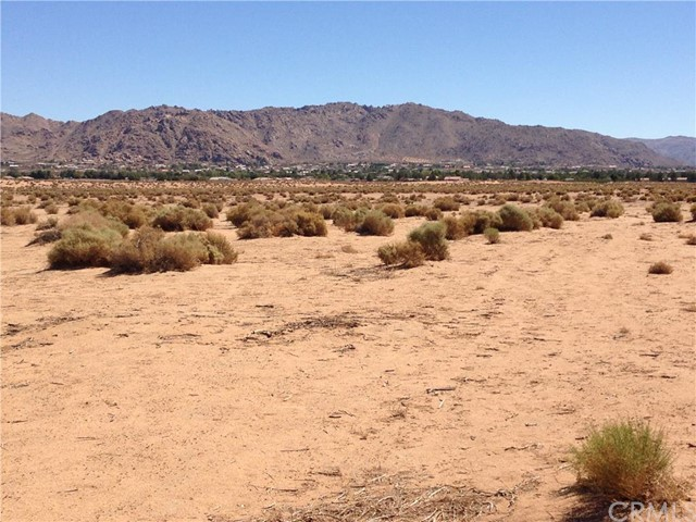 Additional photo for property listing at 0 Quinnault Road  Apple Valley, California 92307 United States