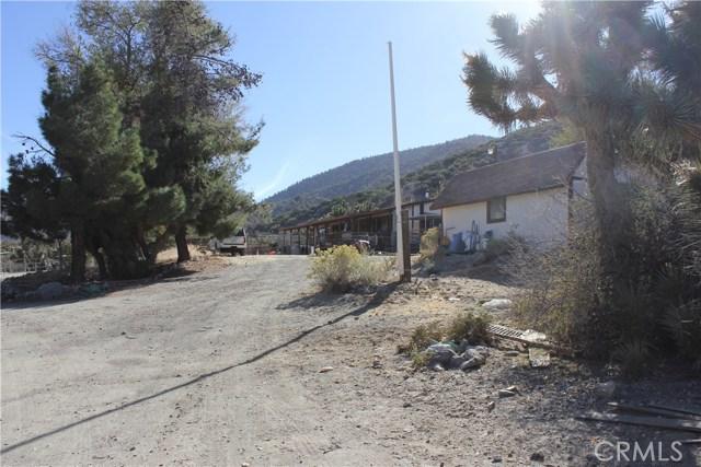 2075 Spruce Drive Pinon Hills CA 92372