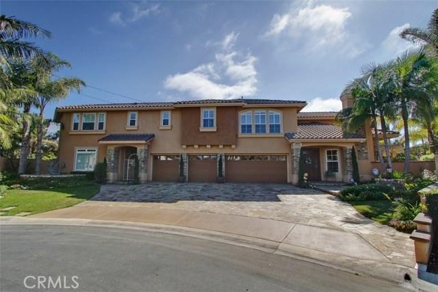 18975 Rockinghorse Lane, Huntington Beach, CA, 92648