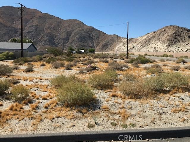 0 Calle De Las Flores Palm Springs, CA 92262 - MLS #: SW17222703