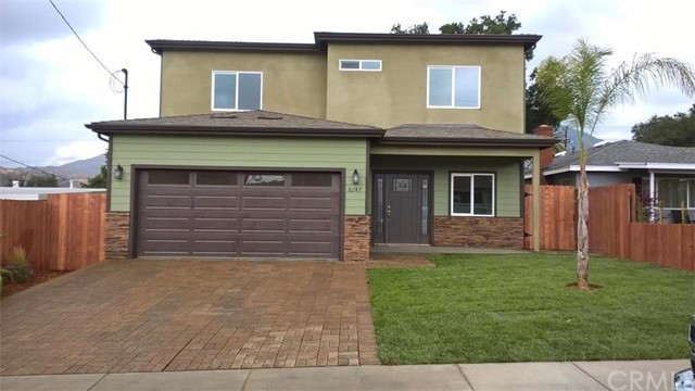 8247 Oswego Sunland, CA 91040 is listed for sale as MLS Listing BB16096819