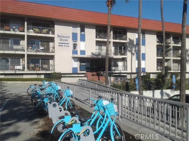Condominium for Rent at 3939 Allin Street E Long Beach, California 90803 United States