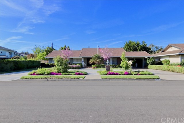 Photo of 1433 W Janeen Way, Anaheim, CA 92801