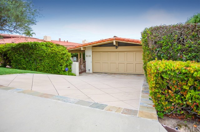 2533 Via Sanchez Palos Verdes Estates, CA 90274 - MLS #: WS17182141