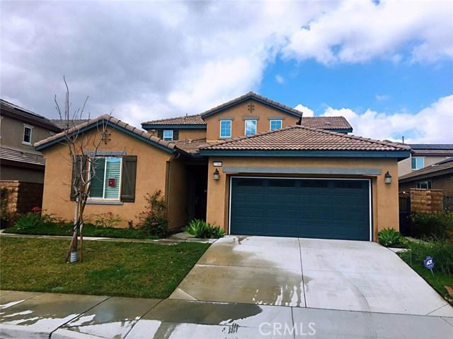 15366 Parsley Leaf Place,Fontana,CA 92336, USA