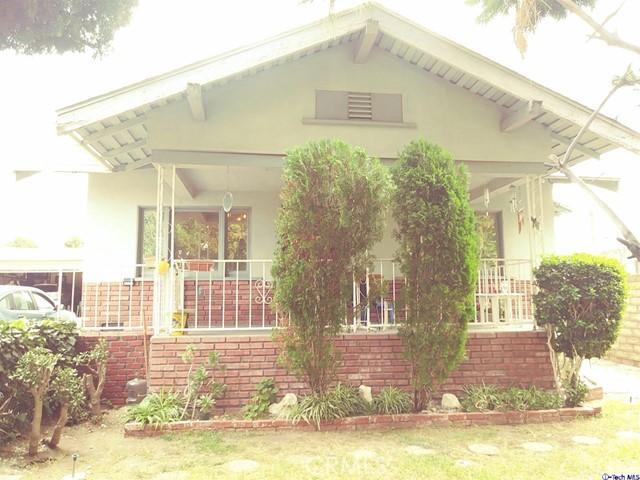 10950 Odell Avenue Sunland, CA 91040 - MLS #: 318003998