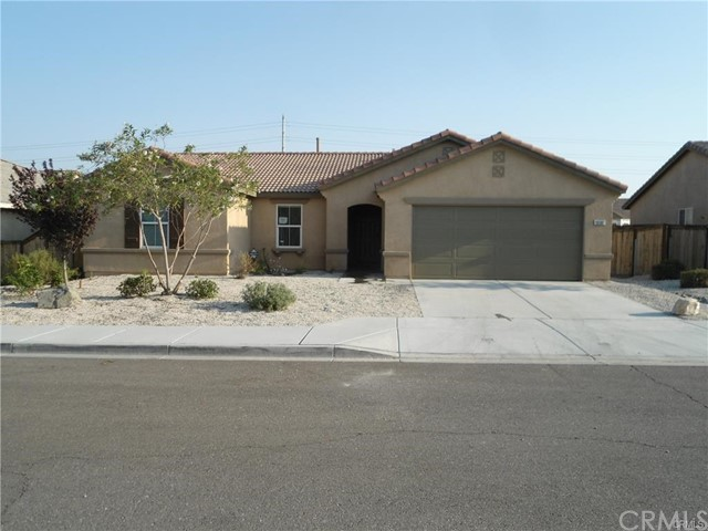 Single Family Home for Rent at 16587 Don Quijote Lane Victorville, California 92395 United States
