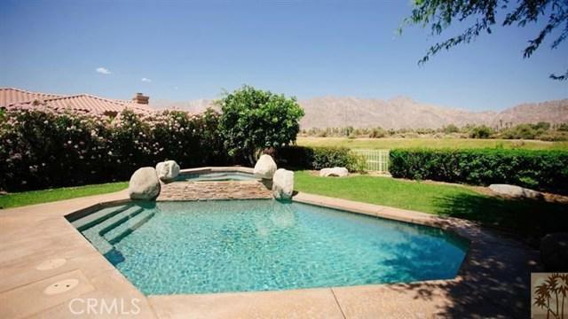 50255 Doral Street La Quinta, CA 92253 - MLS #: 217027612DA