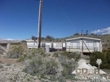 73420 18th Avenue Desert Hot Springs, CA 92241 - MLS #: 218017826DA