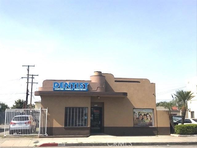 7511 State Street Huntington Park, CA 90255 - MLS #: DW18054124