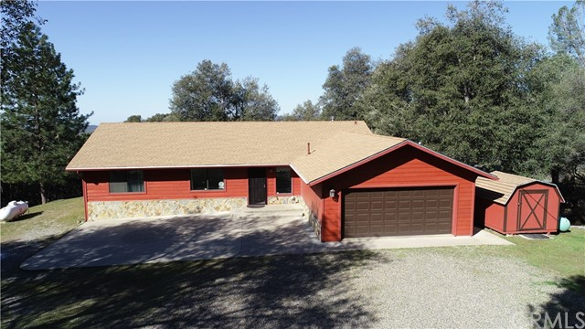 Detail Gallery Image 1 of 43 For 3891 Pinecrest Dr, Mariposa,  CA 95338 - 2 Beds | 2 Baths