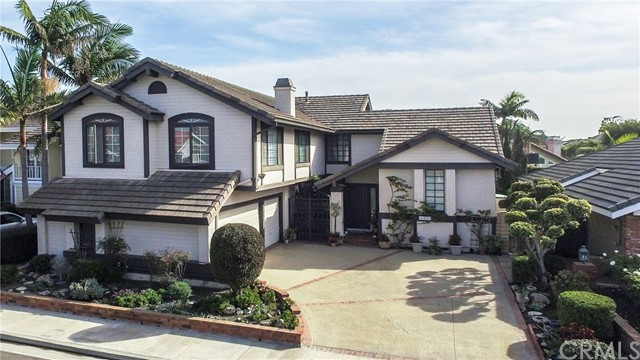 16302  Walrus Lane, Huntington Beach, California