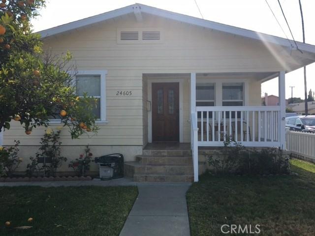 24605 Eshelman Avenue  Lomita CA 90717
