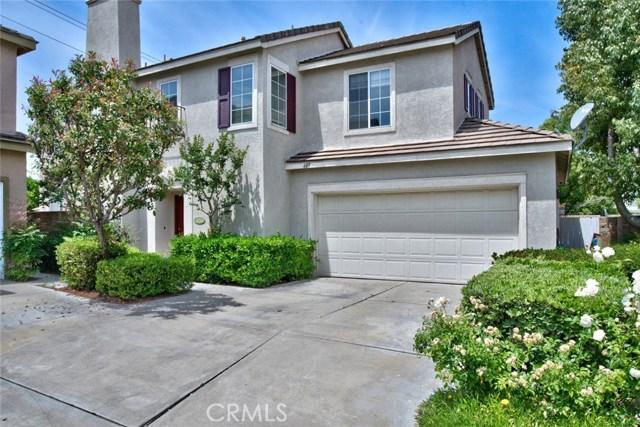 607 LA MARR Lane, Placentia, California