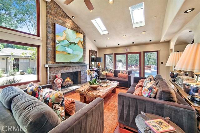 7626 E Saddlehill Trail Orange, CA 92869 - MLS #: OC18171668