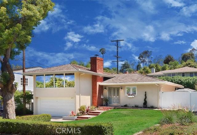 4204 Via Nivel, Palos Verdes Estates, CA 90274