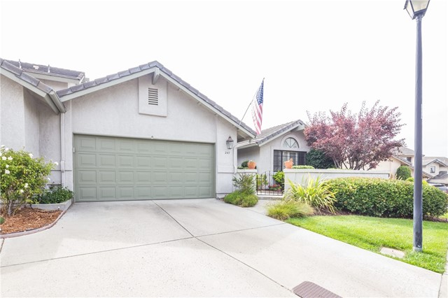 247 Oakwood Court, Arroyo Grande, CA 93420