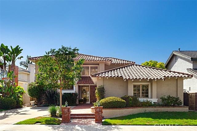 22541 Puntal Lana - Mission Viejo, California