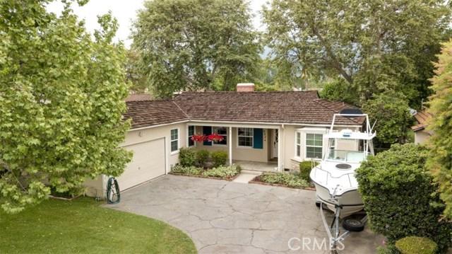 927 Balboa Drive, Arcadia, CA 91007