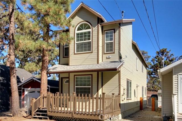 613 Riverside Avenue, Big Bear, CA, 92386