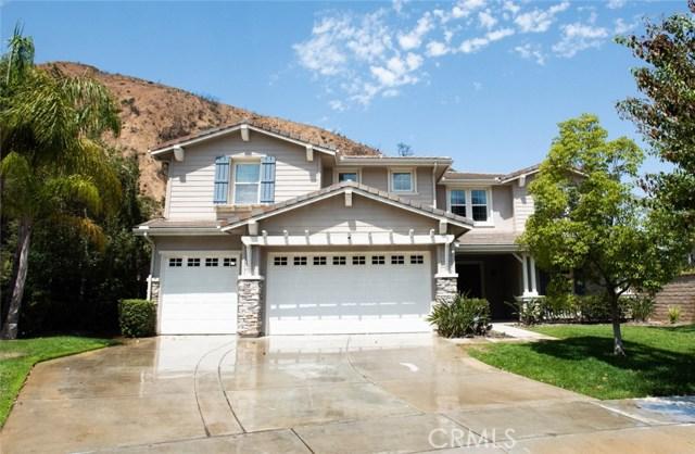 2428  Saltbush Circle, Corona, California