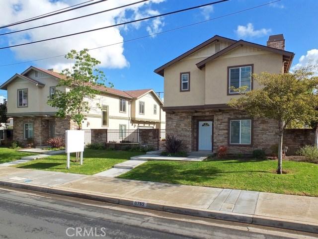 8752 Walker Street, Cypress CA 90630