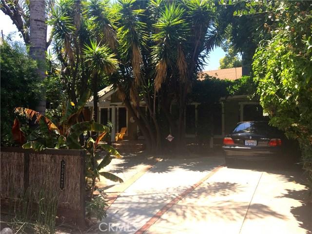 1327 N Fuller Avenue Los Angeles, CA 90046 - MLS #: DW17123662