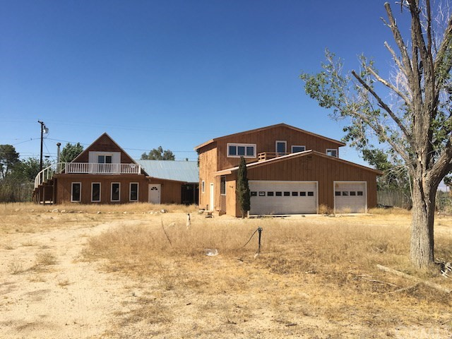 Single Family for Sale at 7010 Athel Avenue Inyokern, California 93527 United States