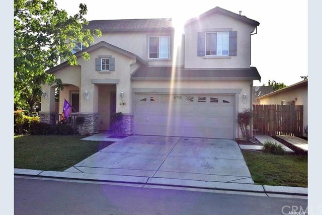 Detail Gallery Image 1 of 1 For 2401 Carnival Dr, Turlock,  CA 95380 - 4 Beds | 2/1 Baths